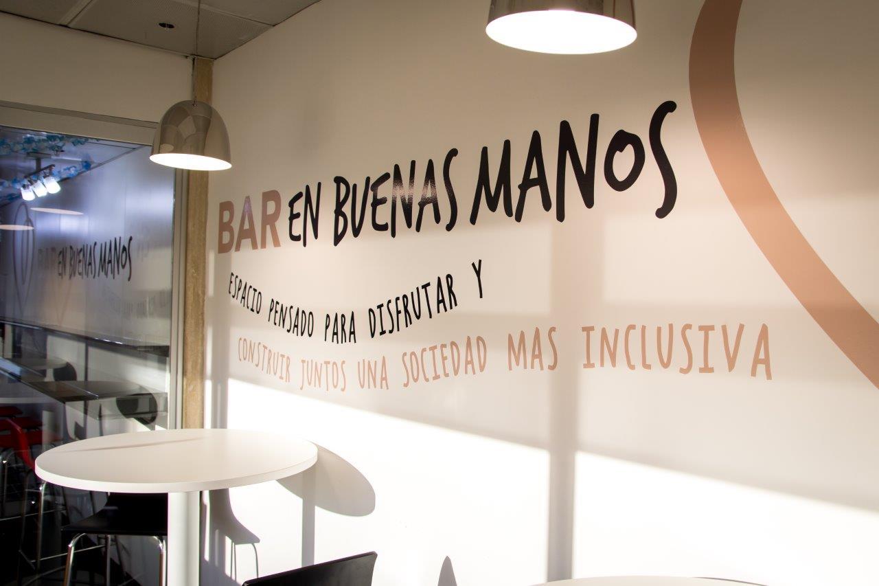 Imagen Cafetería Corporativa