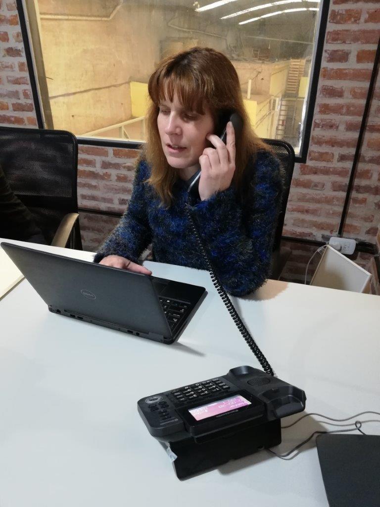 Imagen Call center