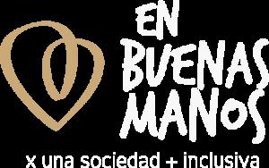 Logo En Buenas Manos