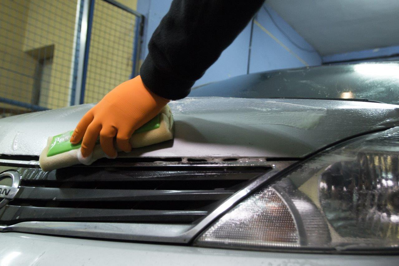 Imagen Lavado de autos