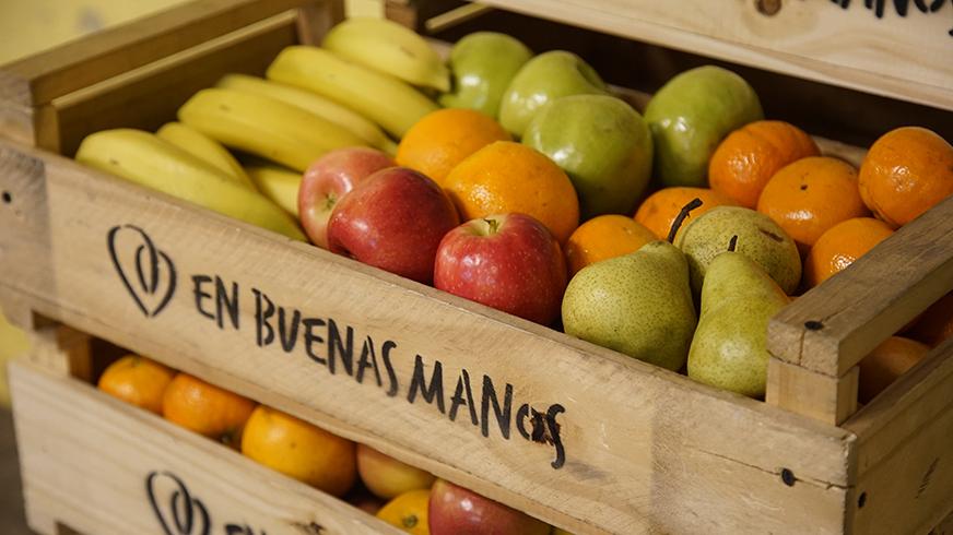 Foto Frutas Baja