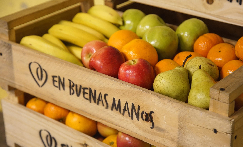 Frutas En Empresas
